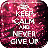 Keep Calm and - HD Wallpaper