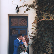 Wedding photographer Vladimir Berger (berger). Photo of 01.07.2018