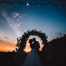 Wedding photographer Anna Mischenko (GreenRaychal). Photo of 12.11.2018