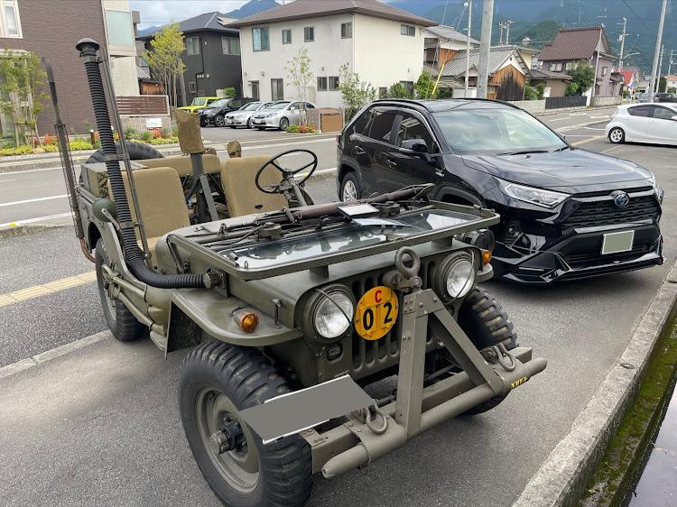 RAV4 AXAH54のRAV4,Jeep,クルマ好きと繋がりたいに関するカスタム&メンテナンスの投稿画像1枚目