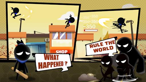 Combat of Hero 0.2.2 screenshots 4