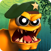 Battlepillars Multiplayer PVP [Mega Mod] APK Free Download