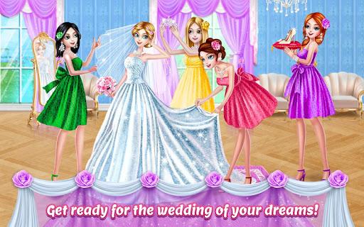 Marry Me - Perfect Wedding Day  screenshots EasyGameCheats.pro 5