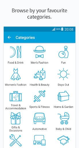 vouchercloud: deals & offers screenshot 5