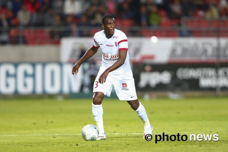 Zulte Waregem slaat speler met ruime ervaring in Ligue 1 aan de haak