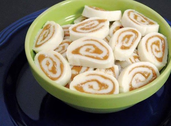 Peanut Butter Potato Candy Recipe