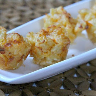 Macaroni And Cheese Appetizer Recipes.