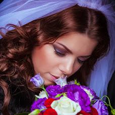 Wedding photographer Nataliya Garceva (Gartseva). Photo of 05.01.2015
