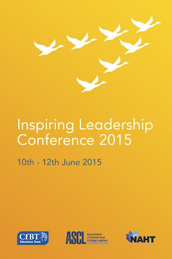 Inspiring Leadership 2015