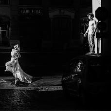 Wedding photographer Dmytro Sobokar (sobokar). Photo of 21.03.2018