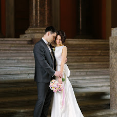Wedding photographer Mariya Domayskaya (DomayskayaM). Photo of 18.06.2018