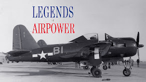 Legends of Airpower thumbnail