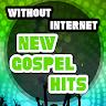 New Gospel Hits Music Offline icon
