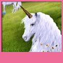 Unicorn Live Wallpapers icon