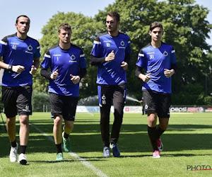 """Butelle dans la sélection, Leko s'explique: """"Le gardien doit nous donner de la stabilité et de la confiance"""""""