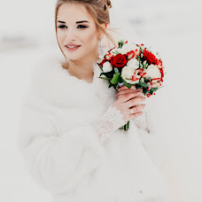 Wedding photographer Andrey Timchuk (andriiko). Photo of 14.02.2018