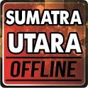 Lagu Daerah Sumatra Utara Offline icon