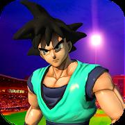 Fantastic Goku fidget hero: Mafia Lord