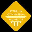 Stedelijk Gymnasium Nijmegen icon