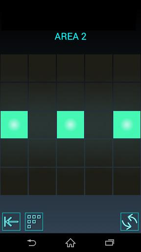 ライツエスケイプ■□■ライツアウト+壁要素