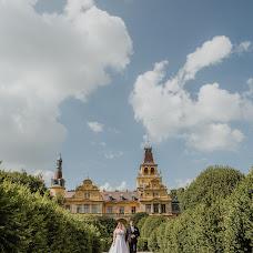 Wedding photographer Ilona Maulis (maulisilona). Photo of 16.06.2018