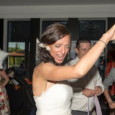 Wedding photographer Juan carlos Blanco (juancarlosblanco). Photo of 16.08.2017