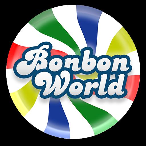 Bonbon World - Candy Jelly Puzzle