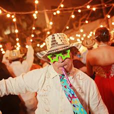 Wedding photographer Carlos Reyes (artwedding). Photo of 12.05.2017