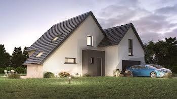 maison à Niederschaeffolsheim (67)