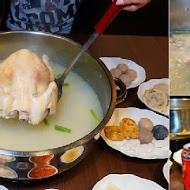 韓雞雞–江原道-宗음식《韓吃一隻雞》