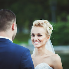 Wedding photographer Evgeniy Vrublevskiy (Vryblevski). Photo of 07.02.2015