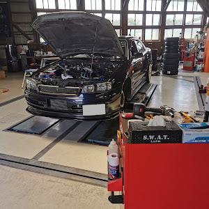 スカイライン ER34 GT-Xターボのカスタム事例画像 34kenチャンさんの2020年08月12日10:20の投稿
