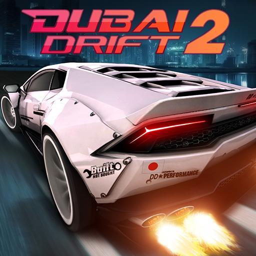 Dubai Drift 2