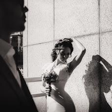 Wedding photographer Viktoriya Geller (torigeller). Photo of 27.04.2016