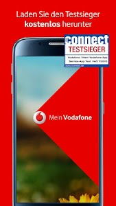MeinVodafone screenshot 0