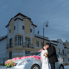 Wedding photographer Valeriy Belov (Polist). Photo of 01.03.2014