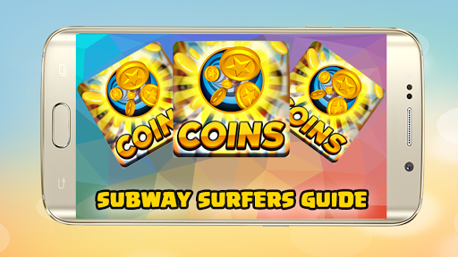 Cheat Subway Surfers - Guide for PC