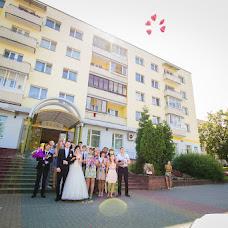 Wedding photographer Denis Lyashko (denisdesya). Photo of 06.03.2015