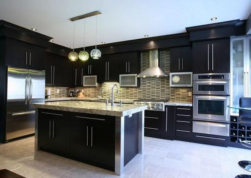 厨房的设计思路