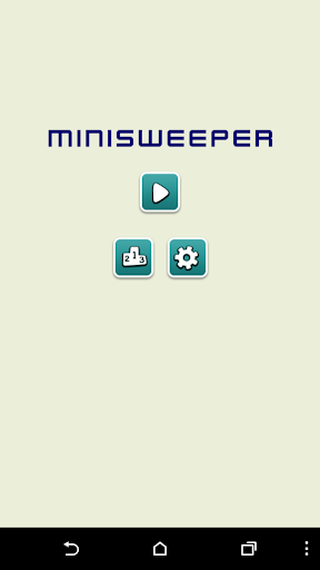 Minesweepee - Poker - Temple