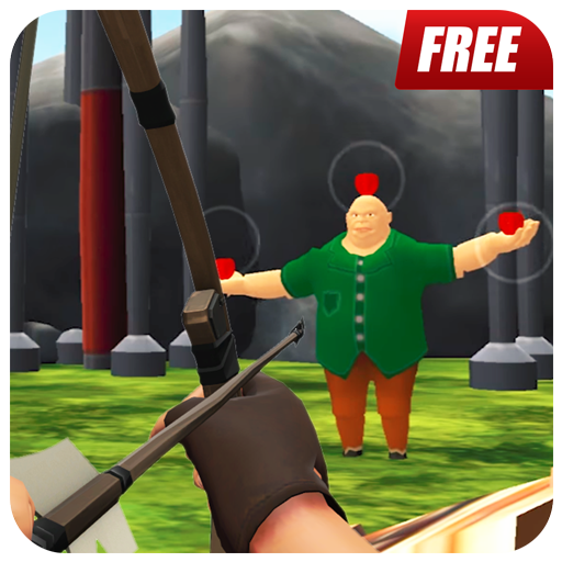 Apple Shooter : Archery Master Shooting Games 3D (game)