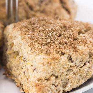 Cinnamon-Date Scones Recipe