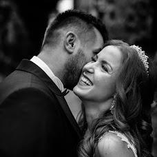 Wedding photographer Daniel Uta (danielu). Photo of 13.11.2017
