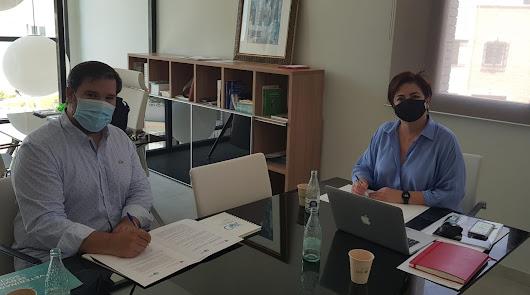 El Colegio de Veterinarios colabora con el Instituto Clínico  de Psicología