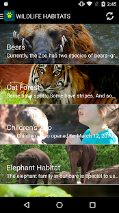 OKC Zoo- screenshot thumbnail