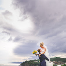 Wedding photographer Ilya Nevinicyn (IlyaNevinicyn). Photo of 31.08.2015