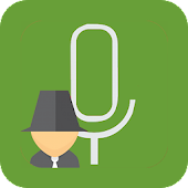 Secret voice recorder (SVR)