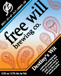 Logo of Free Will Destiny's Wit