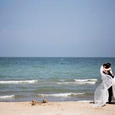 Wedding photographer Francesco Raccioppo (frphotographer). Photo of 31.05.2018