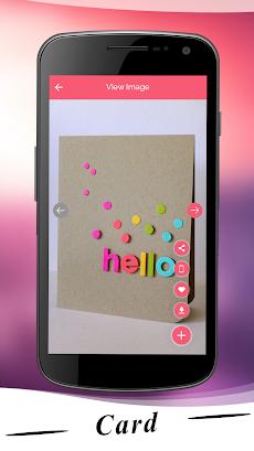 Greeting Card ideas : Creative Greeting Cardのおすすめ画像2